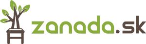 Zanada.sk logo
