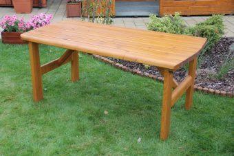 Záhradný stôl FINLAND