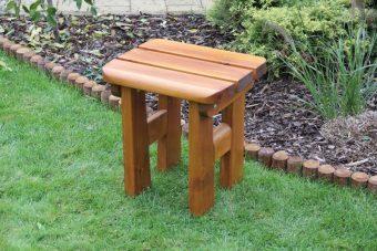 Záhradná mini stolička FINLAND