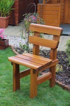 Záhradná stolička FINLAND