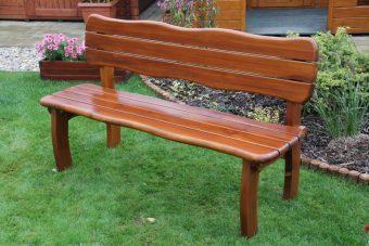 Záhradná lavička LORIT