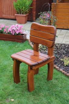 Záhradná stolička LORIT