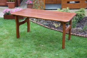 Záhradný stôl LORIT