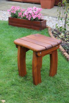 Záhradná mini stolička LORIT