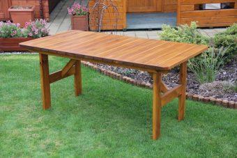 Záhradný stôl Sevila