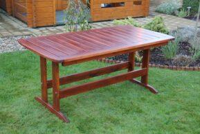 Záhradný stôl LONUS