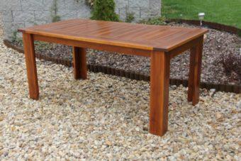 Záhradný stôl Mevan