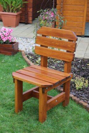 Záhradná stolička ORB