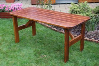 Záhradný stôl ORB