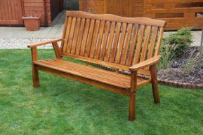 Záhradná lavička RULEN