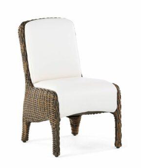 Luxor jedálna stolička
