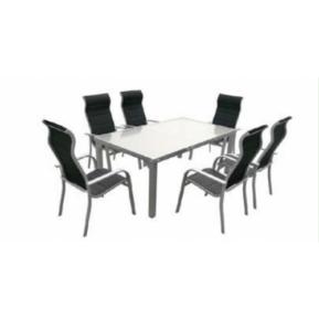 Záhradné sedenie Vaduz