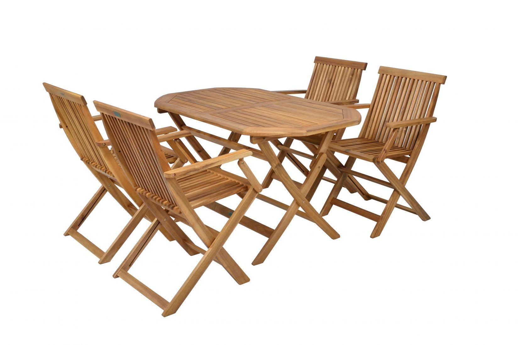 Záhradné sedenie Hecht Basic 4