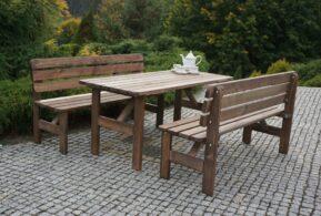 Záhradné sedenie Miriam 180
