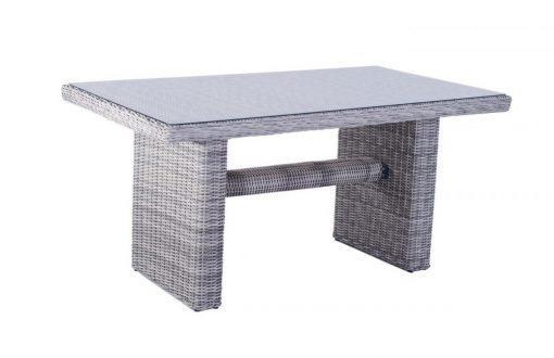 Stôl Ottawa siva%CC%81
