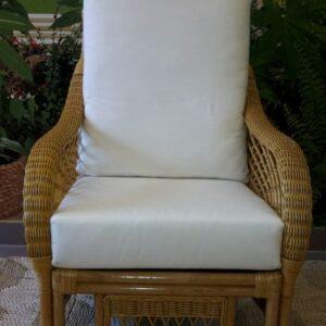 Záhradná sedacia súprava VERONA - svetlá