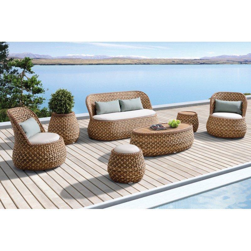 Zahradne sedenie Higold