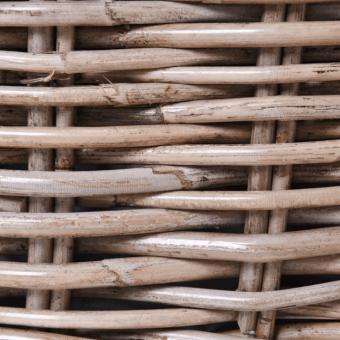 Prírodný ratan - materiál