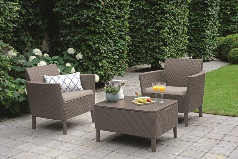 91c41fe955c11 Lacný záhradný nábytok pre všestranné použitie | Záhradný nábytok ...