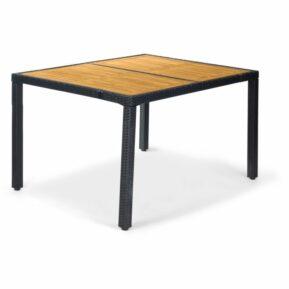 Polyratanový stôl Fieldmann 6030-PR