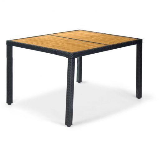 Polyratanovy%CC%81 stôl Fieldmann 6030-PR
