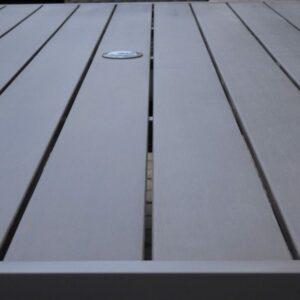 Záhradná stolová zostava OTAVA