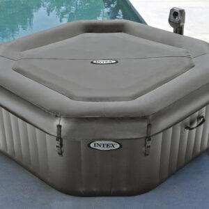Bazén vírivý Marimex Pure Spa Bubble HWS štvorec