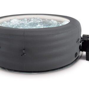 Bazén vírivý nafukovací Simple Spa - Bubble - 28482EX