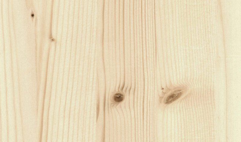 smrek detail dreva