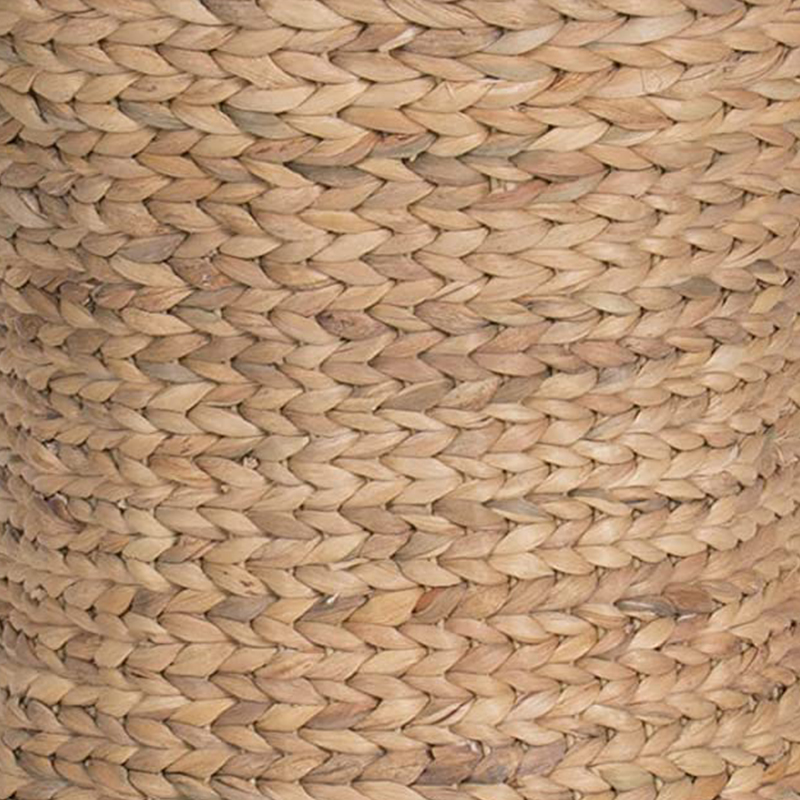 vodny hyacint detail materialu