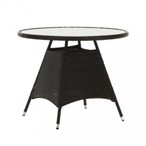 Ratanový stôl Randel